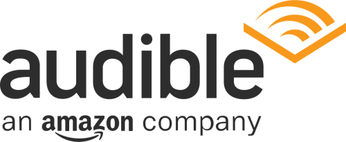 audible button that takes you to audible.com
