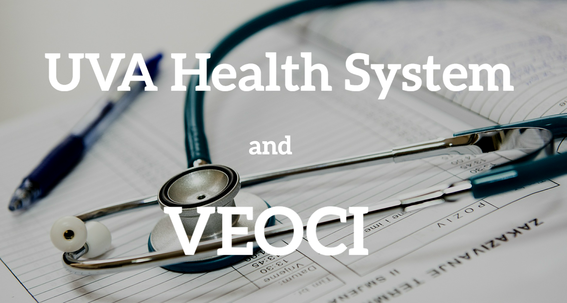 Responding to Civil Unrest using Veoci: UVA Health System's Response to Charlottesville