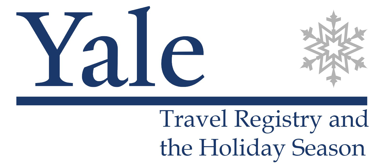 The Yale Travel Registry & Veoci - Watching Over the University Community