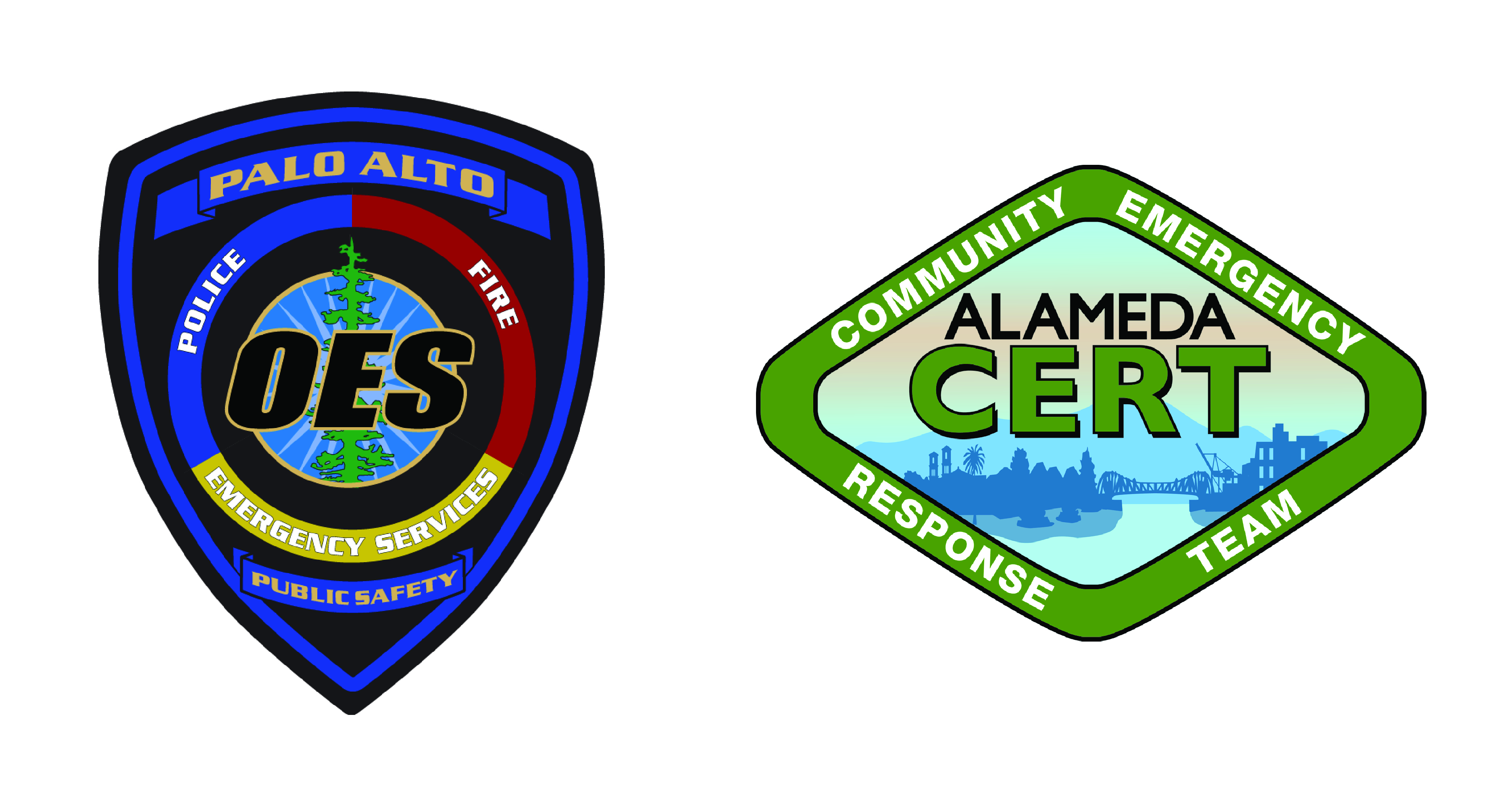 Best Practices in CERT with Alameda and Palo Alto, CA