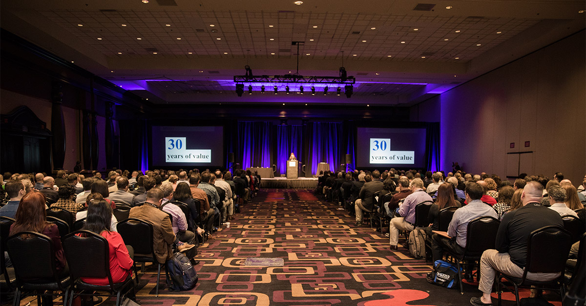 Top 5 Takeaways from DRI 2019