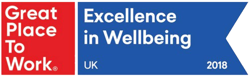 YM&U Group Excellence In Well Being.
