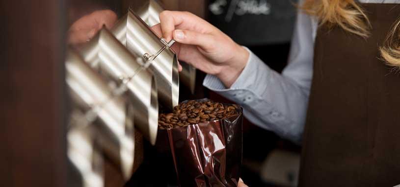 make your coffee beans last longer