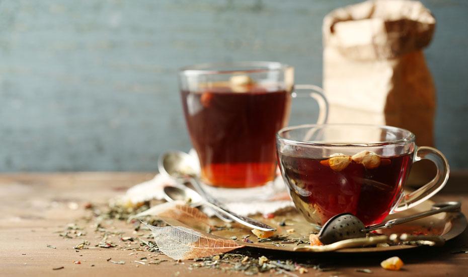 organic tea wholesale