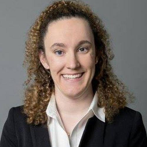 Meg Dowell
