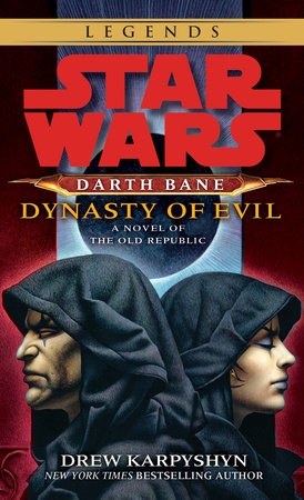 The Complete Star Wars Book List