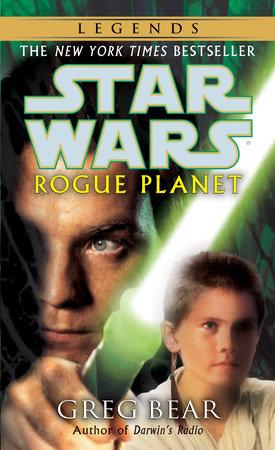 Rogue Planet