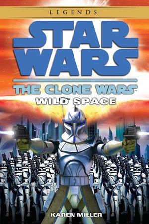 The Complete Legends Star Wars Book Timeline