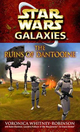 Galaxies: The Ruins of Dantooine