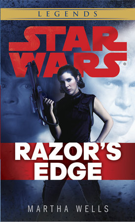 Empire and Rebellion: Razor's Edge