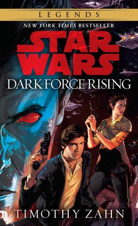 Dark Force Rising (Graphic Novel)