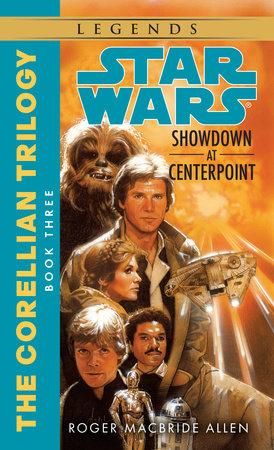 Showdown at Centerpoint