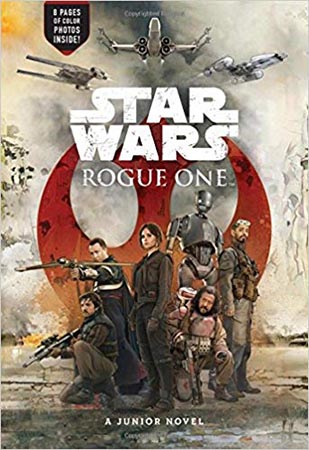 Star Wars: Rogue One (YA)