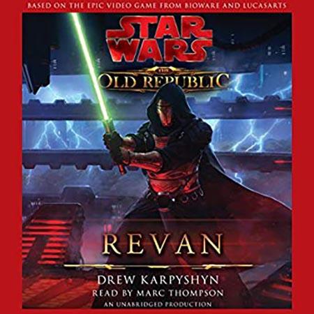 The Old Republic: Revan