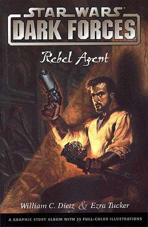 Dark Forces: Rebel Agent