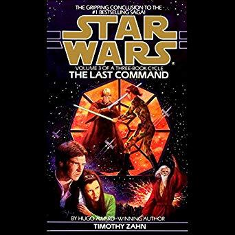 The Last Command (Graphic Novel)