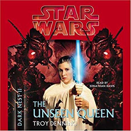 The Unseen Queen
