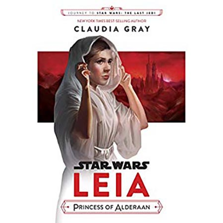 Leia: Princess of Alderaan