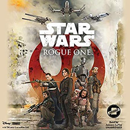 Star Wars: Rogue One (YA)