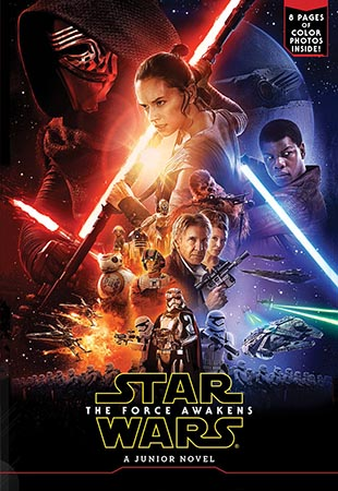 Star Wars: The Force Awakens (YA)