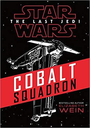Cobalt Squadron