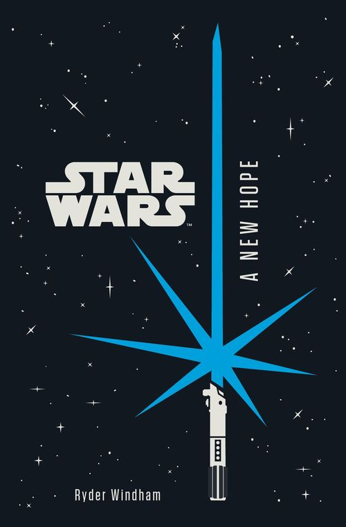 Star Wars Episode IV: A New Hope (YA)