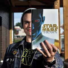 Youtini's Star Wars: Thrawn image.
