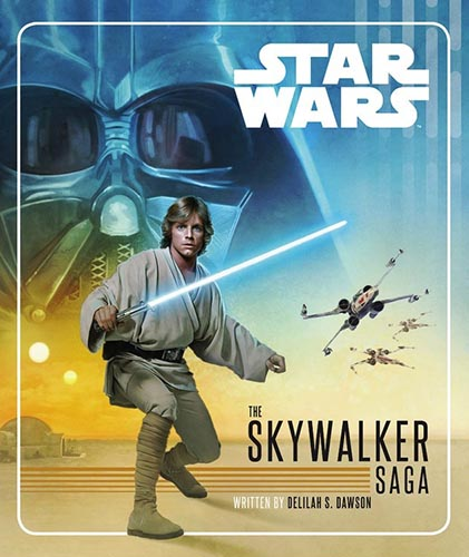 The Skywalker Saga