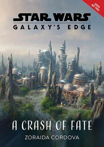 Galaxy's Edge: A Crash of Fate
