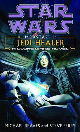 MedStar II: Jedi Healer