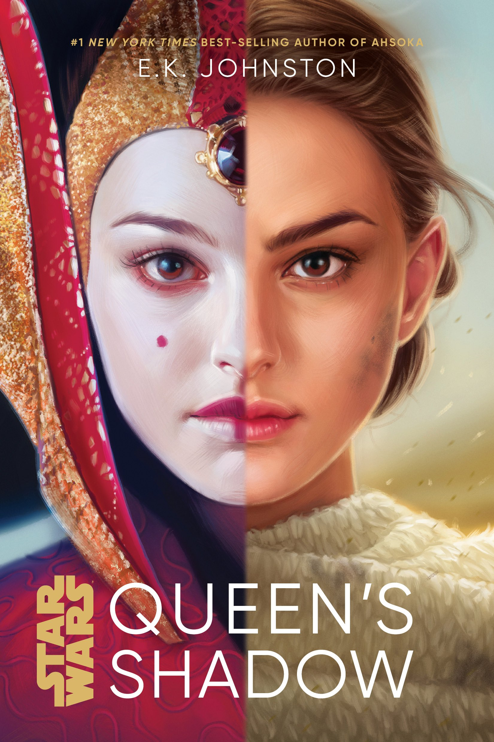 Queen's Shadow cover