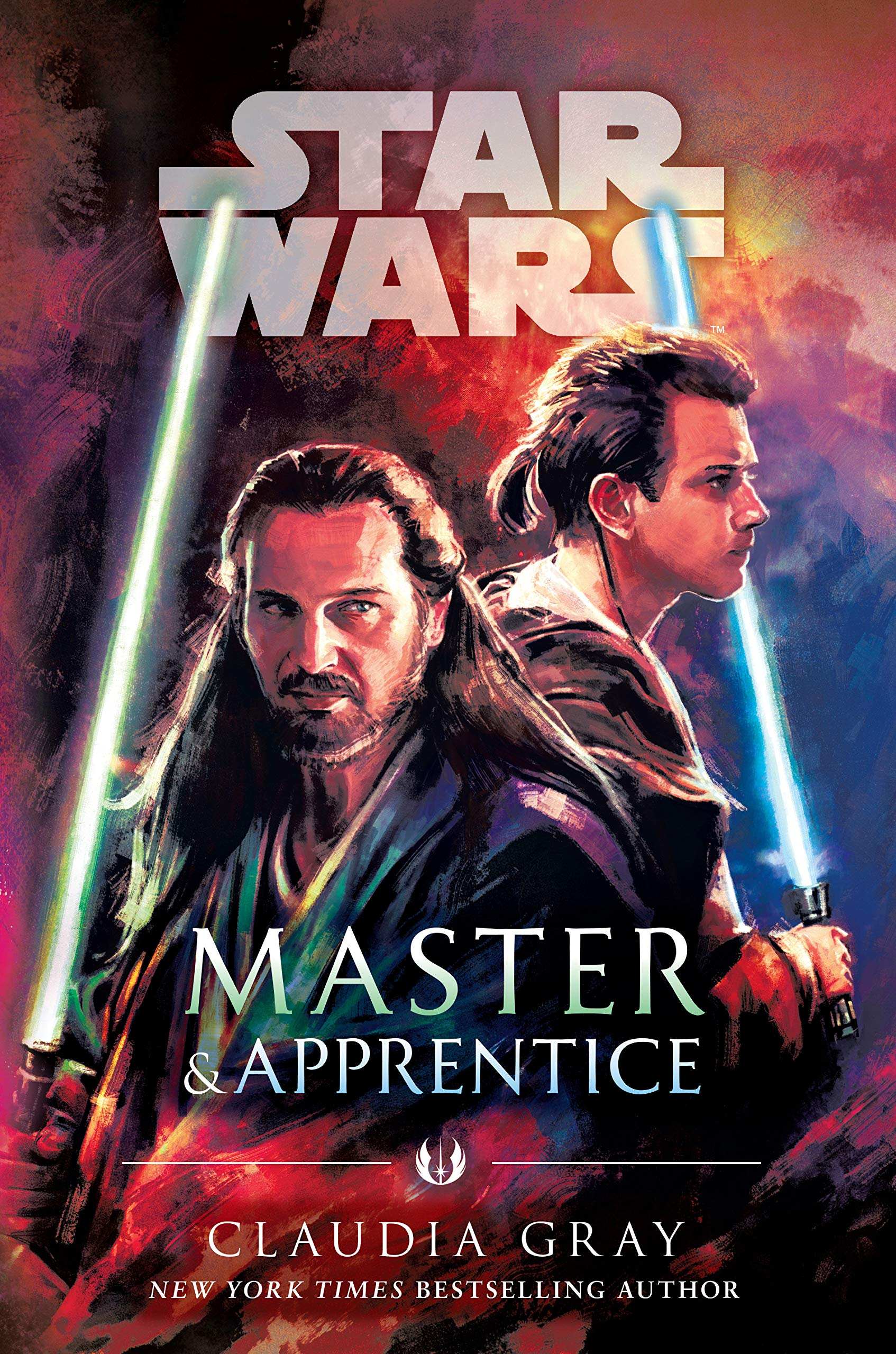 Master & Apprentice cover art