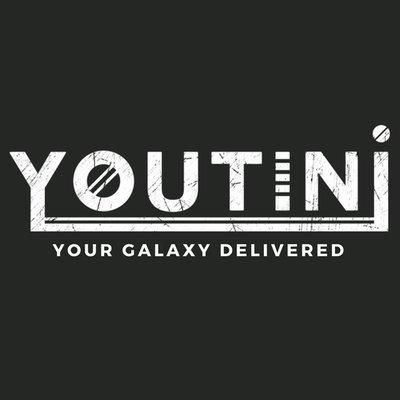 Youtini logo