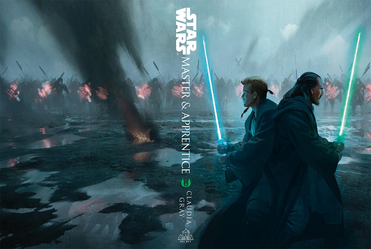 Master & Apprentice SWCCExclusive Cover
