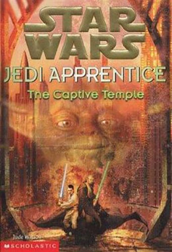 Jedi Apprentice 07: The Captive Temple