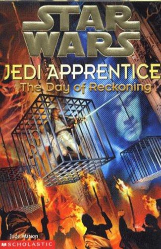 Jedi Apprentice 08: The Day of Reckoning