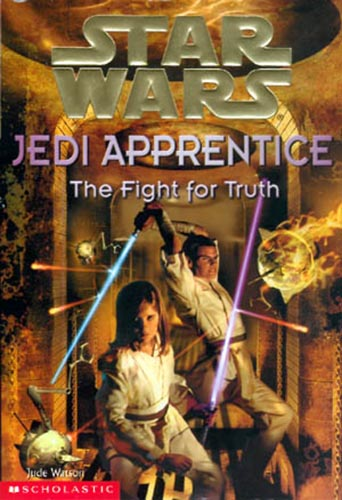 Jedi Apprentice 9: The Fight for Truth