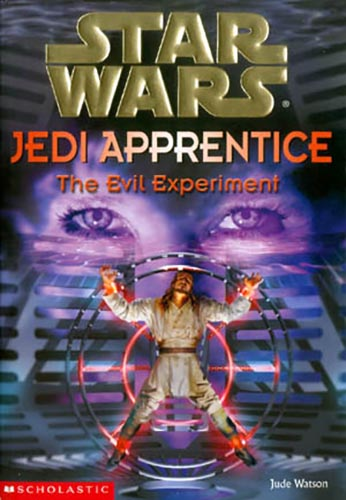 Jedi Apprentice 12: The Evil Experiment