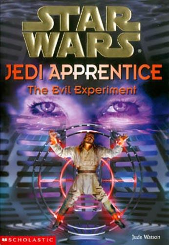 Jedi Apprentice 12: The Evil Experiment