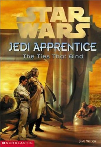 Jedi Apprentice 14: The Ties That Bind