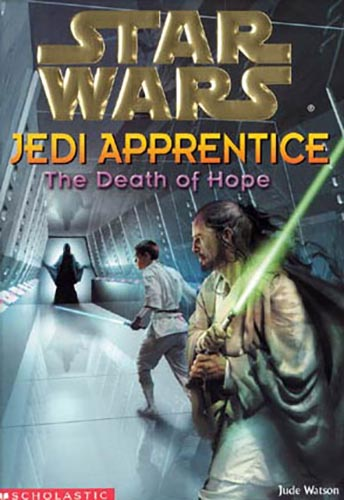 Jedi Apprentice 15: The Death of Hope