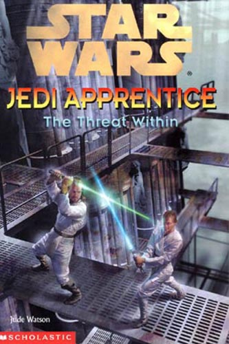 Jedi Apprentice 18: The Threat Within