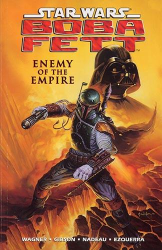 Boba Fett: Enemy of the Empire