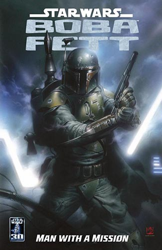 Boba Fett: Man with a Mission
