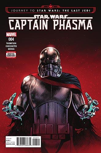 Captain Phasma, Part IV