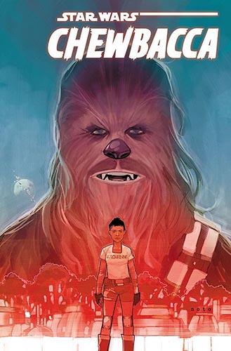Chewbacca (2016)