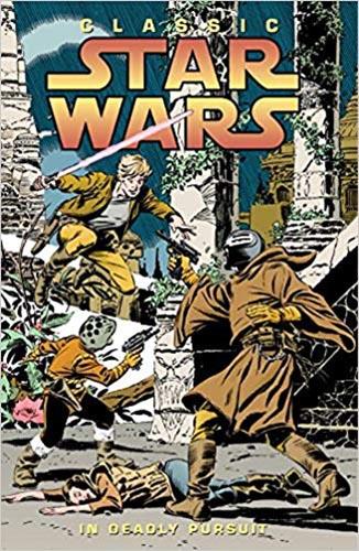 Classic Star Wars Volume 1