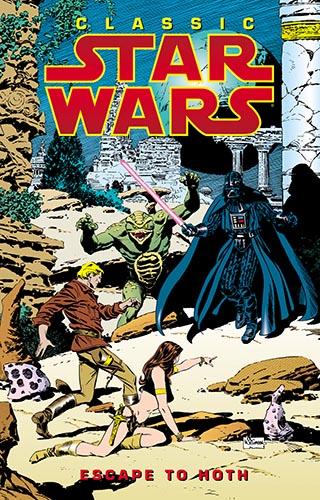 Classic Star Wars Volume 3