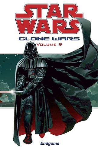 Clone Wars Volume 9: Endgame (2006)