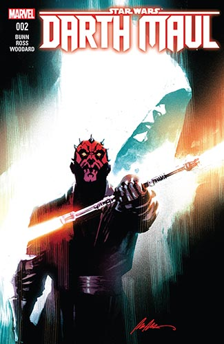Darth Maul, Part II